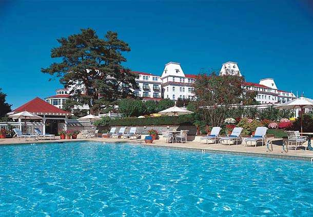Wentworth by the Sea, A Marriott Hotel & Spa image 9
