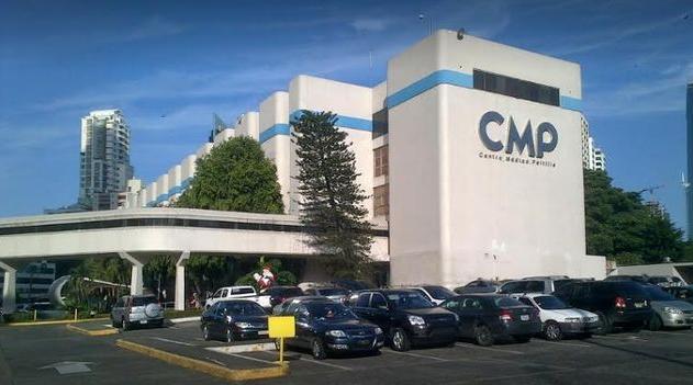 Centro Médico Paitilla CMP