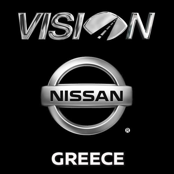Vision Nissan Greece