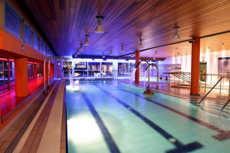 Terme della salvarola for Cash piscine cuers