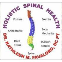 Dr. Kathleen M Favaloro Holistic Spinal Health