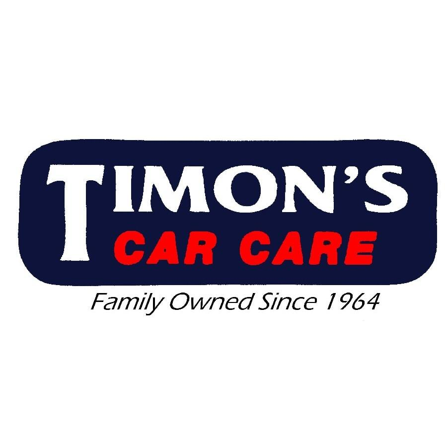 Timon's Car Care