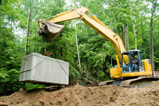 Arkie Rogers Septic Service, Inc. image 2