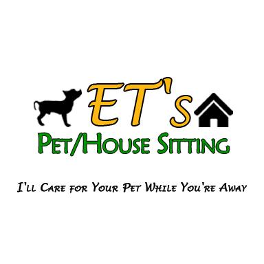 E T's Pet/House Sitting image 0