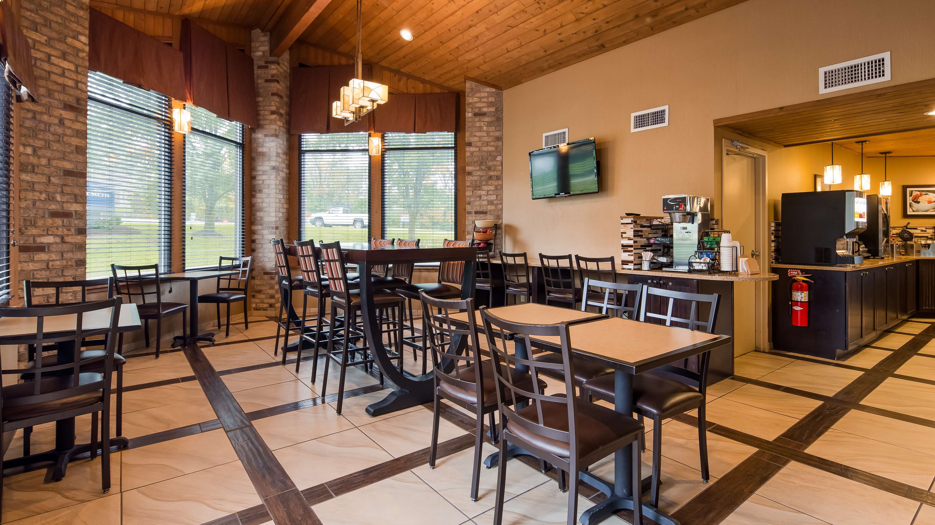 Best Western Sycamore Inn image 7
