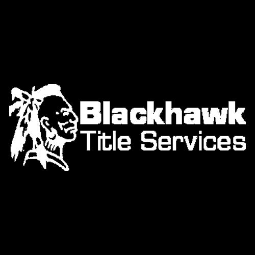 Blackhawk Title Services