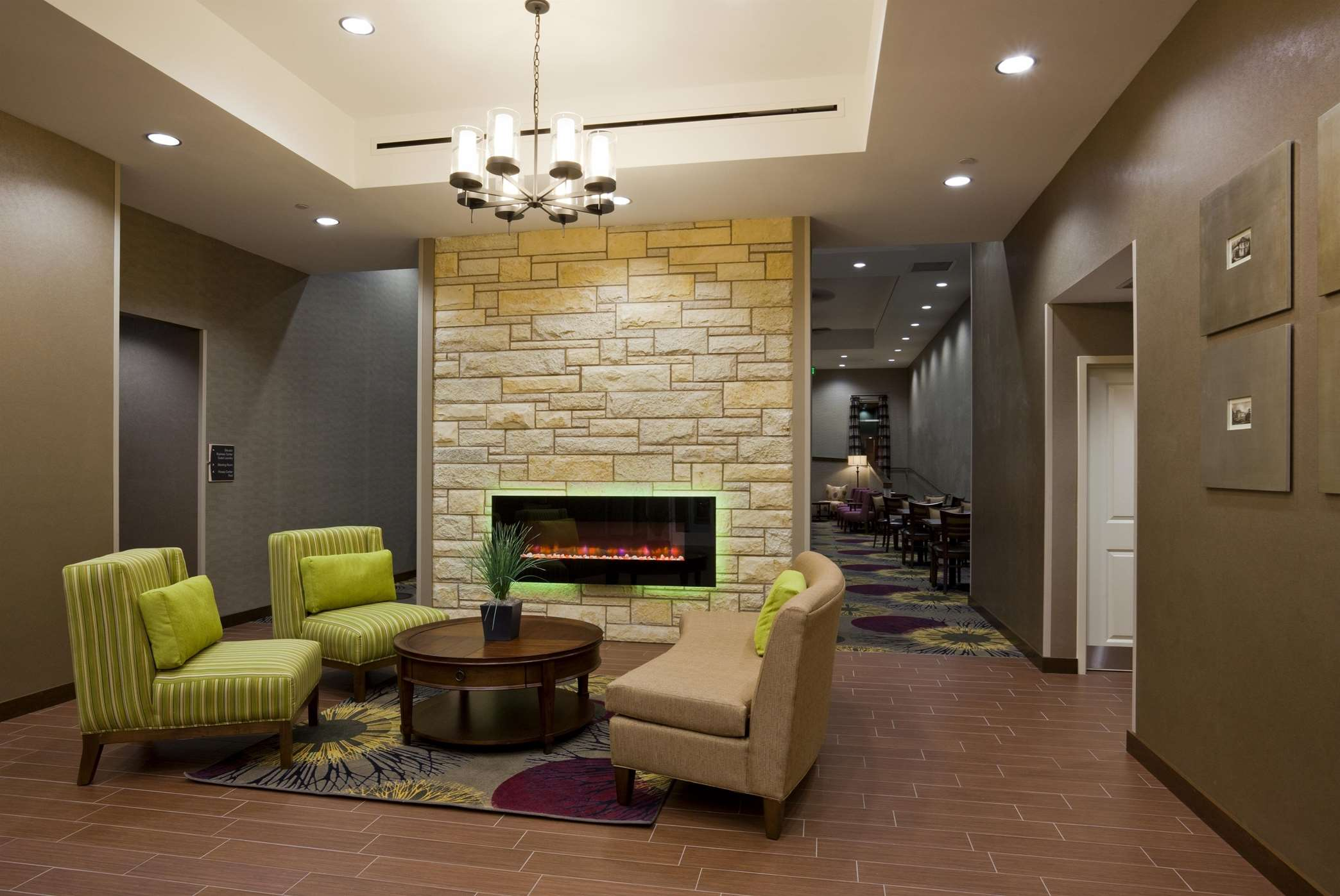 Homewood Suites by Hilton Rochester Mayo Clinic Area/ Saint Marys image 1