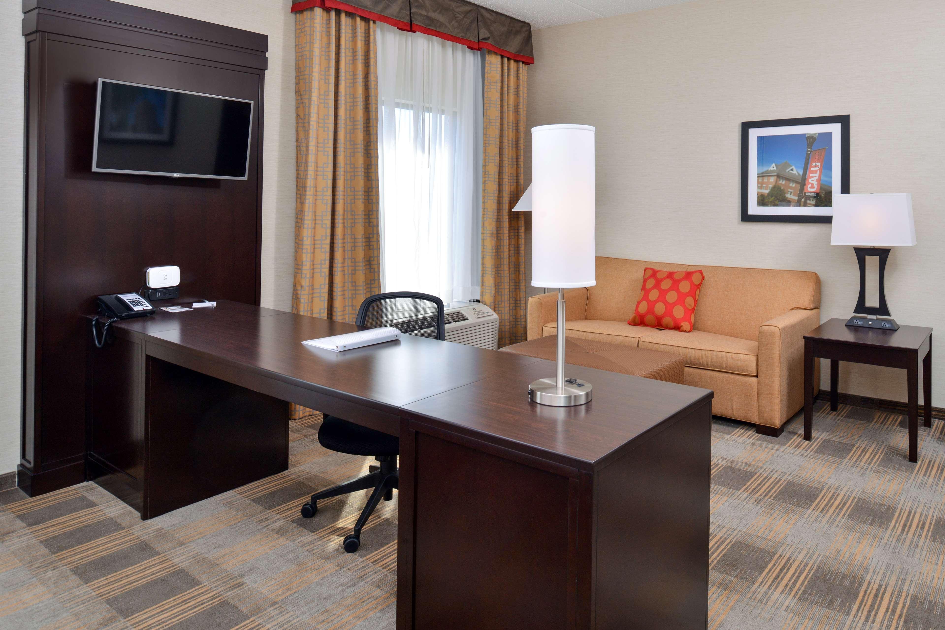 Hampton Inn & Suites California University-Pittsburgh image 25