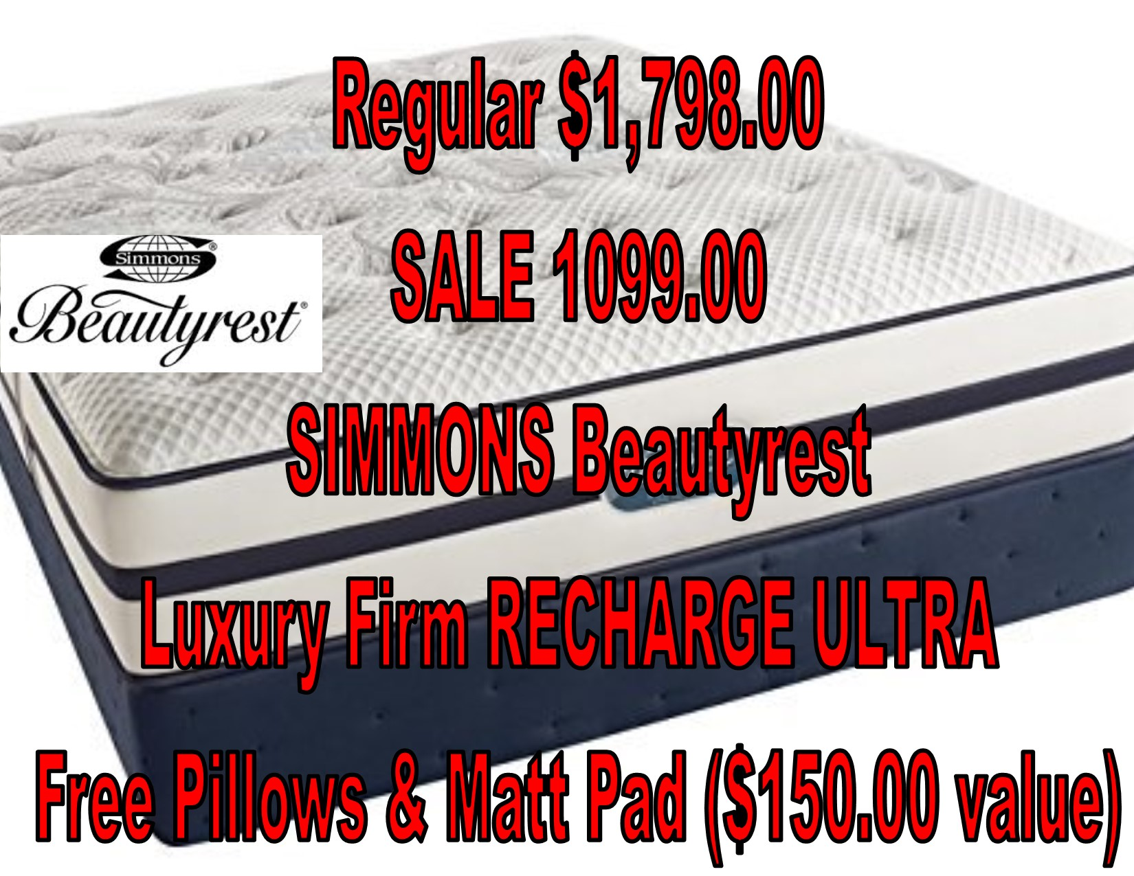 Mattress Deals image 62