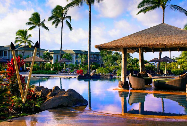 The Westin Princeville Ocean Resort Villas image 23