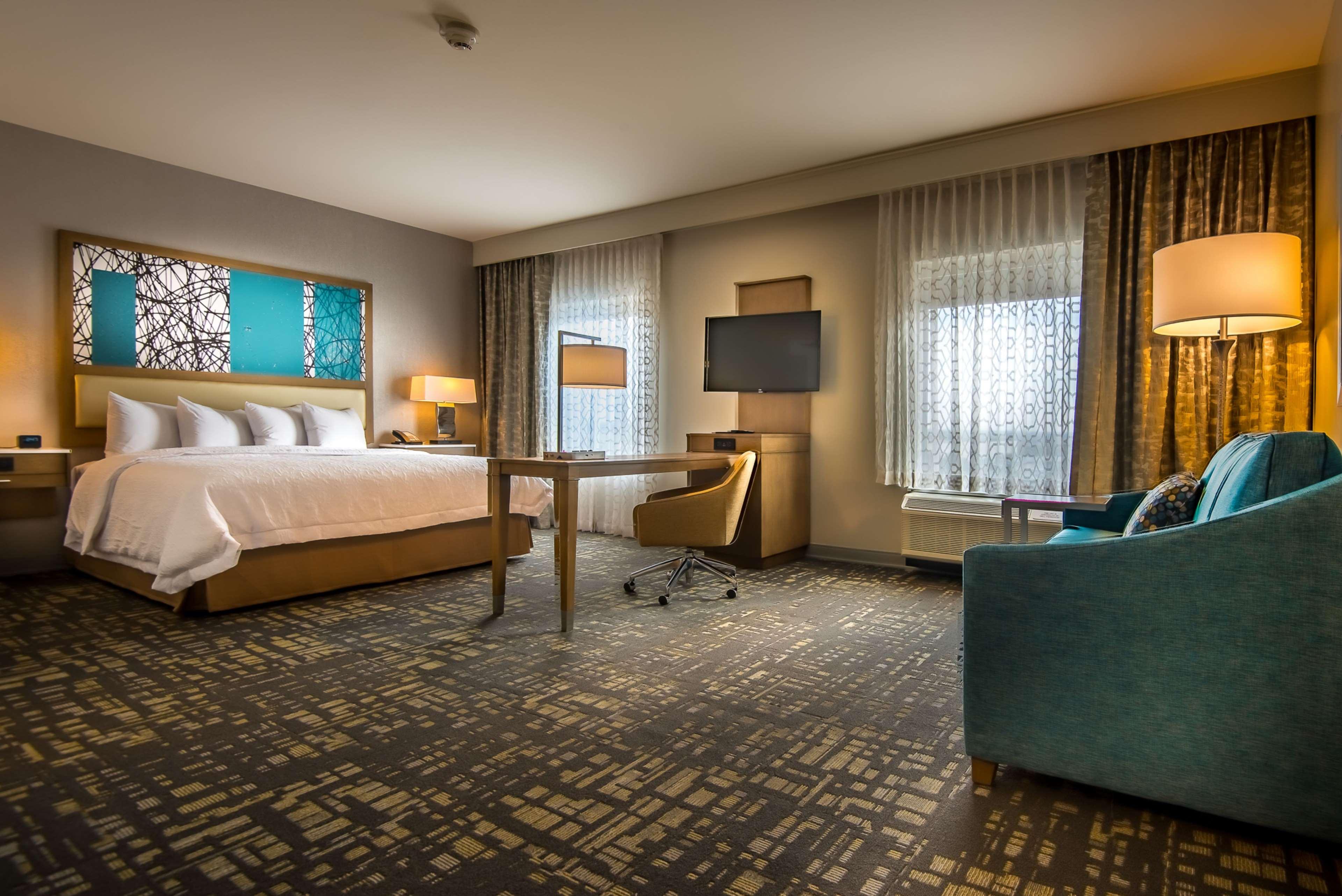 Hampton Inn & Suites Dallas-The Colony, TX image 19