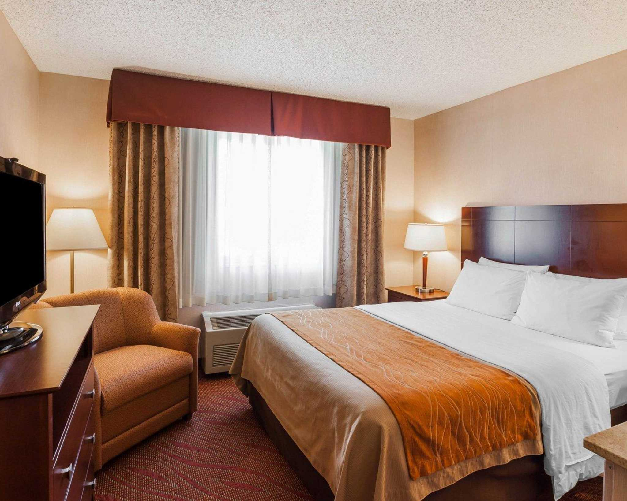 Comfort Inn Kelso - Longview image 28