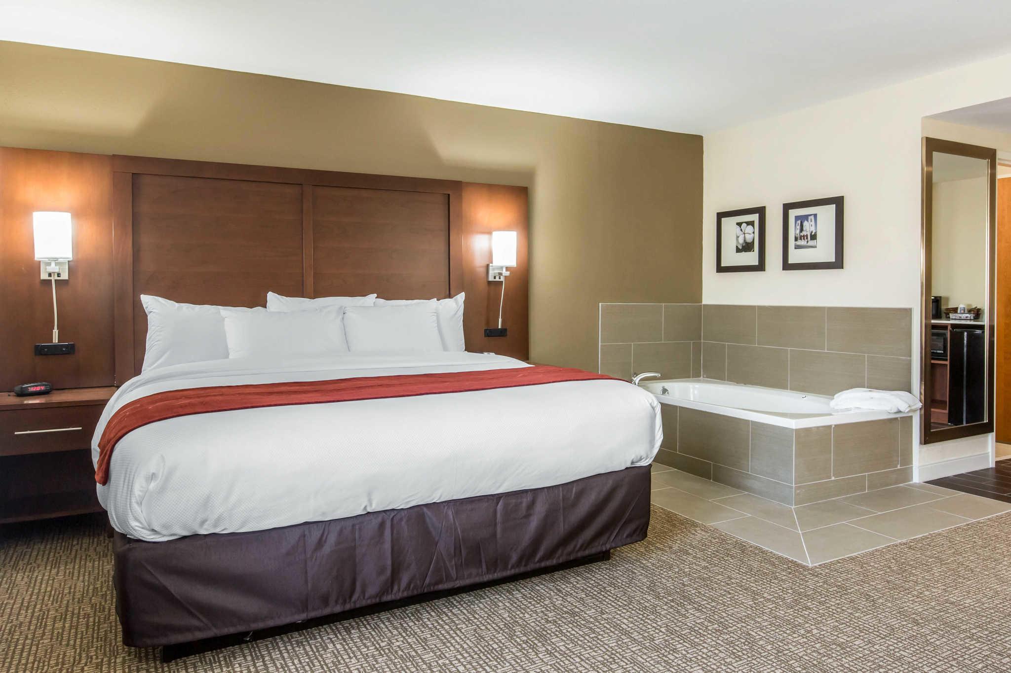 Comfort Inn & Suites West image 13