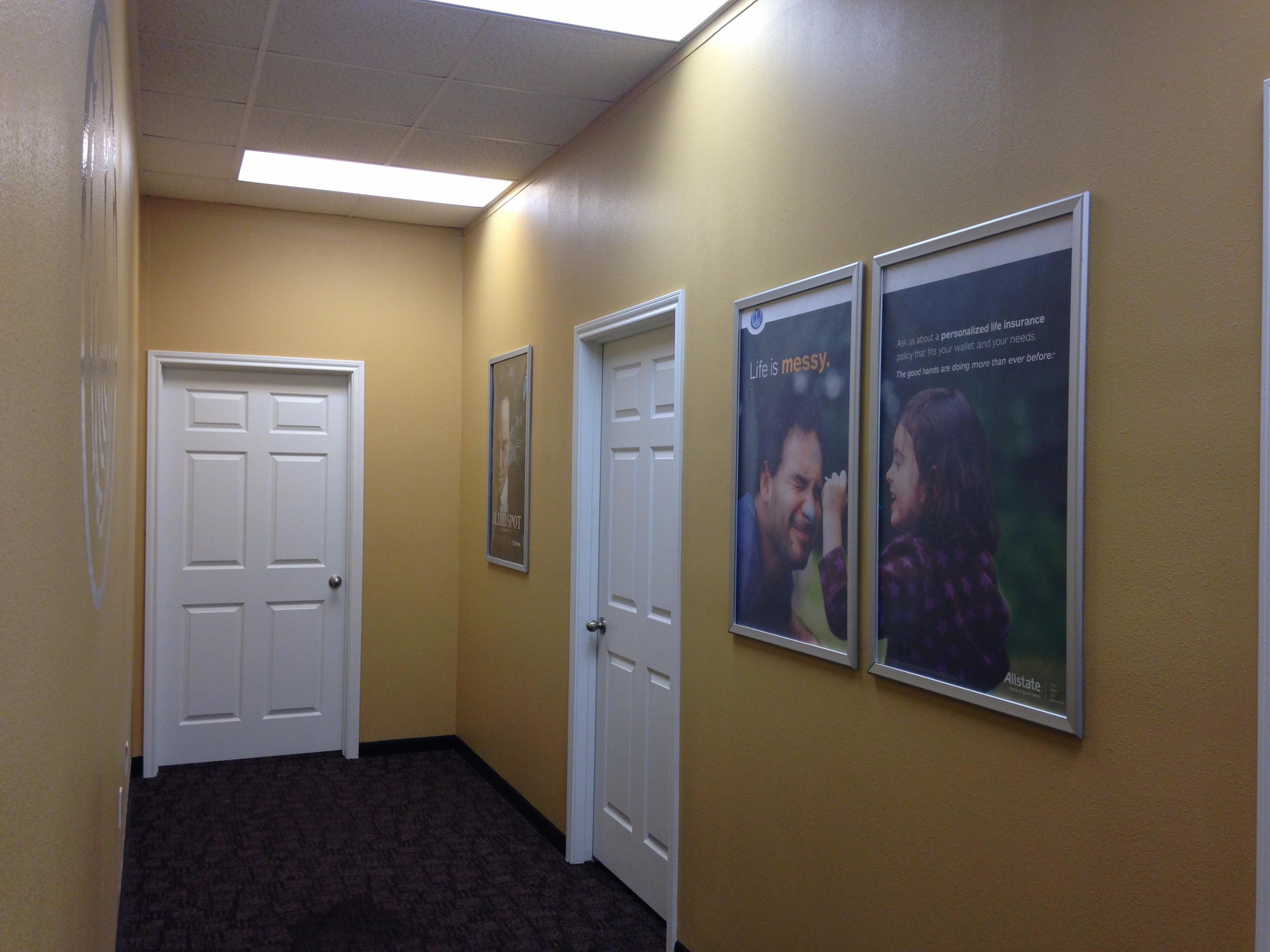 Sarah Prejean: Allstate Insurance image 4