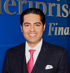 Shehzad Khan - Ameriprise Financial Services, Inc.