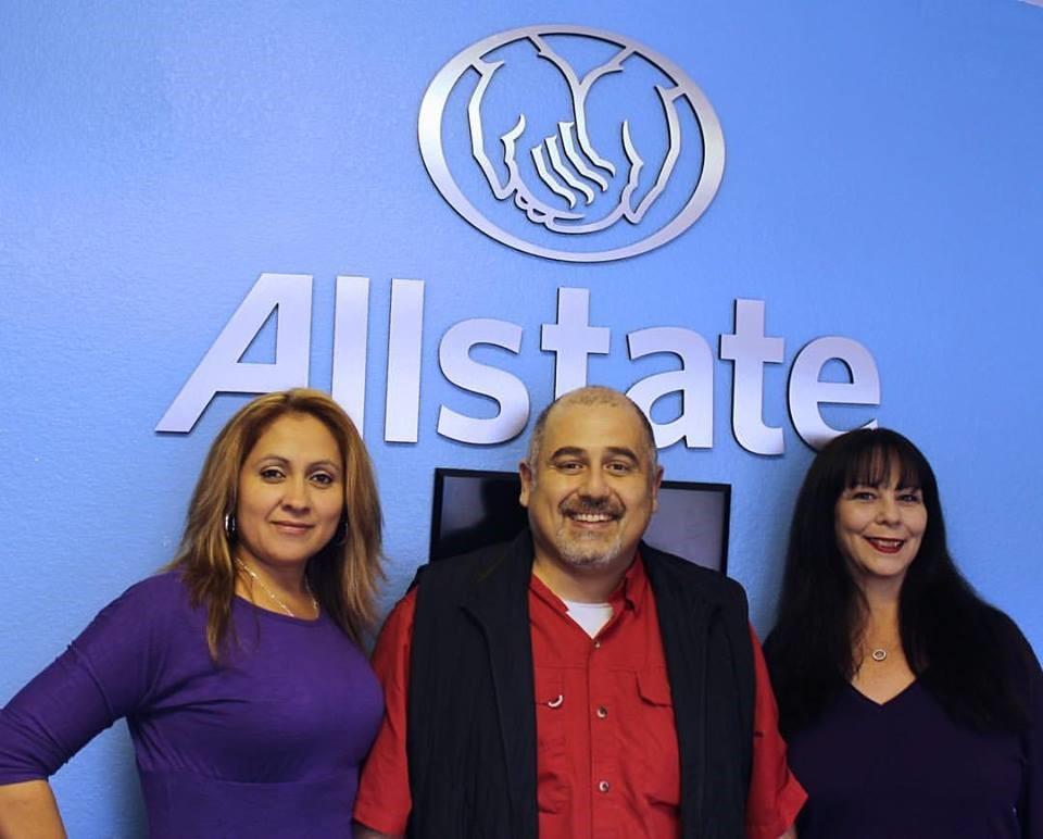 Geronimo Salzillo: Allstate Insurance image 1