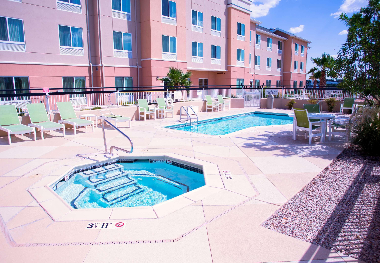 Fairfield Inn & Suites by Marriott Carlsbad image 14