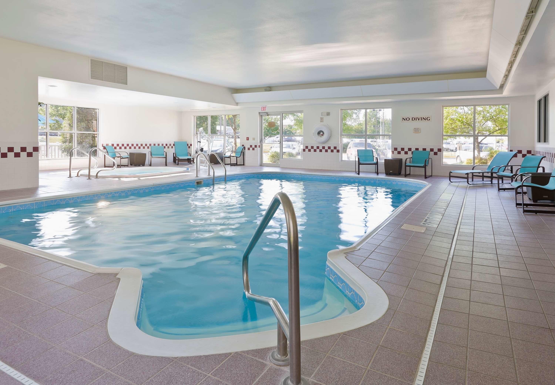 Residence Inn by Marriott Cedar Rapids image 0