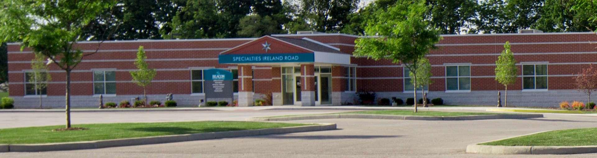 Beacon Medical Group Rheumatology Ireland Road image 0
