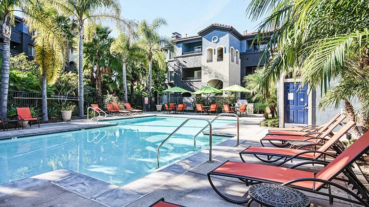 Capella at Rancho Del Oro Luxury Apartment Homes image 3