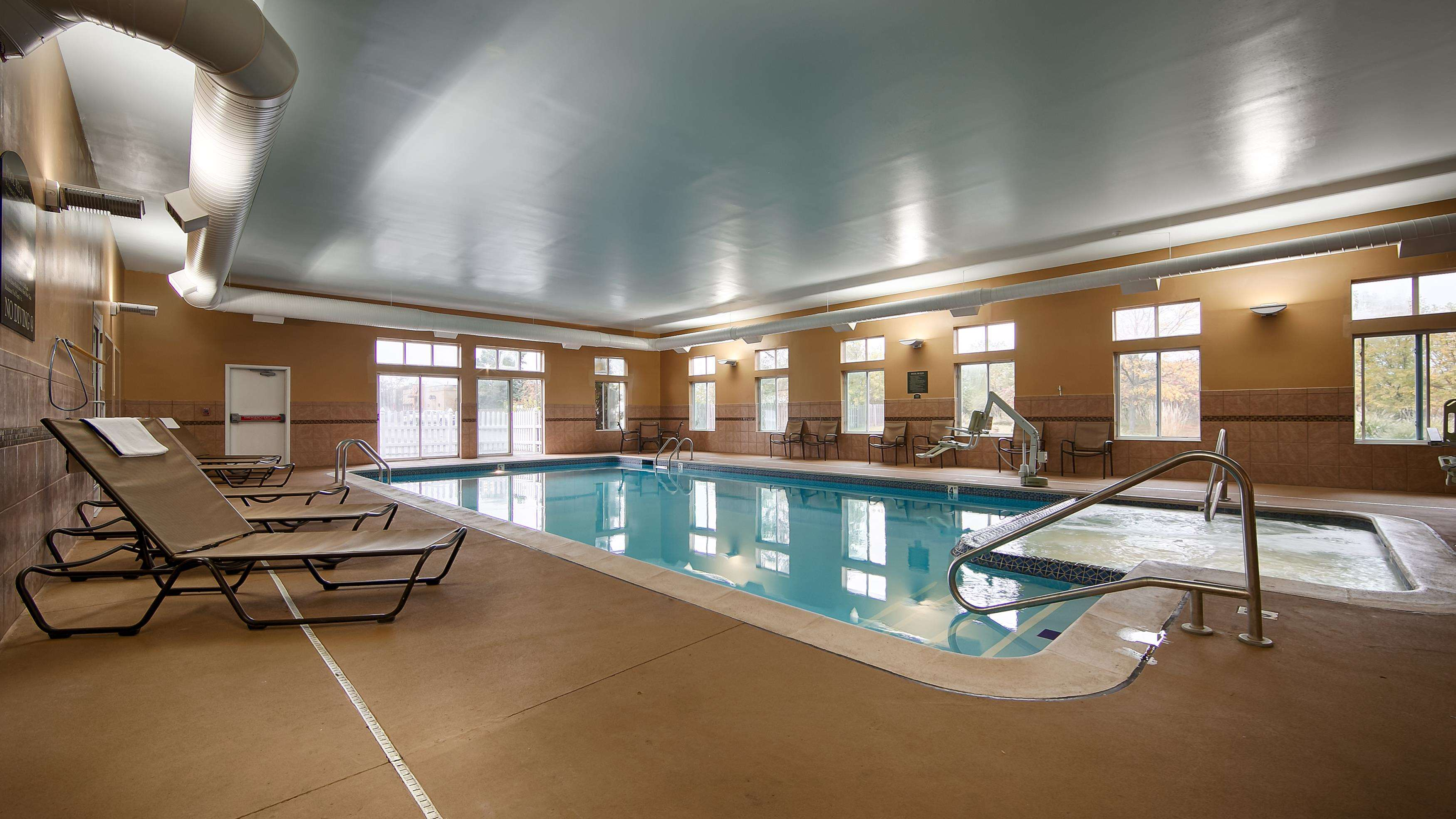 Best Western Plus Coldwater Hotel image 14