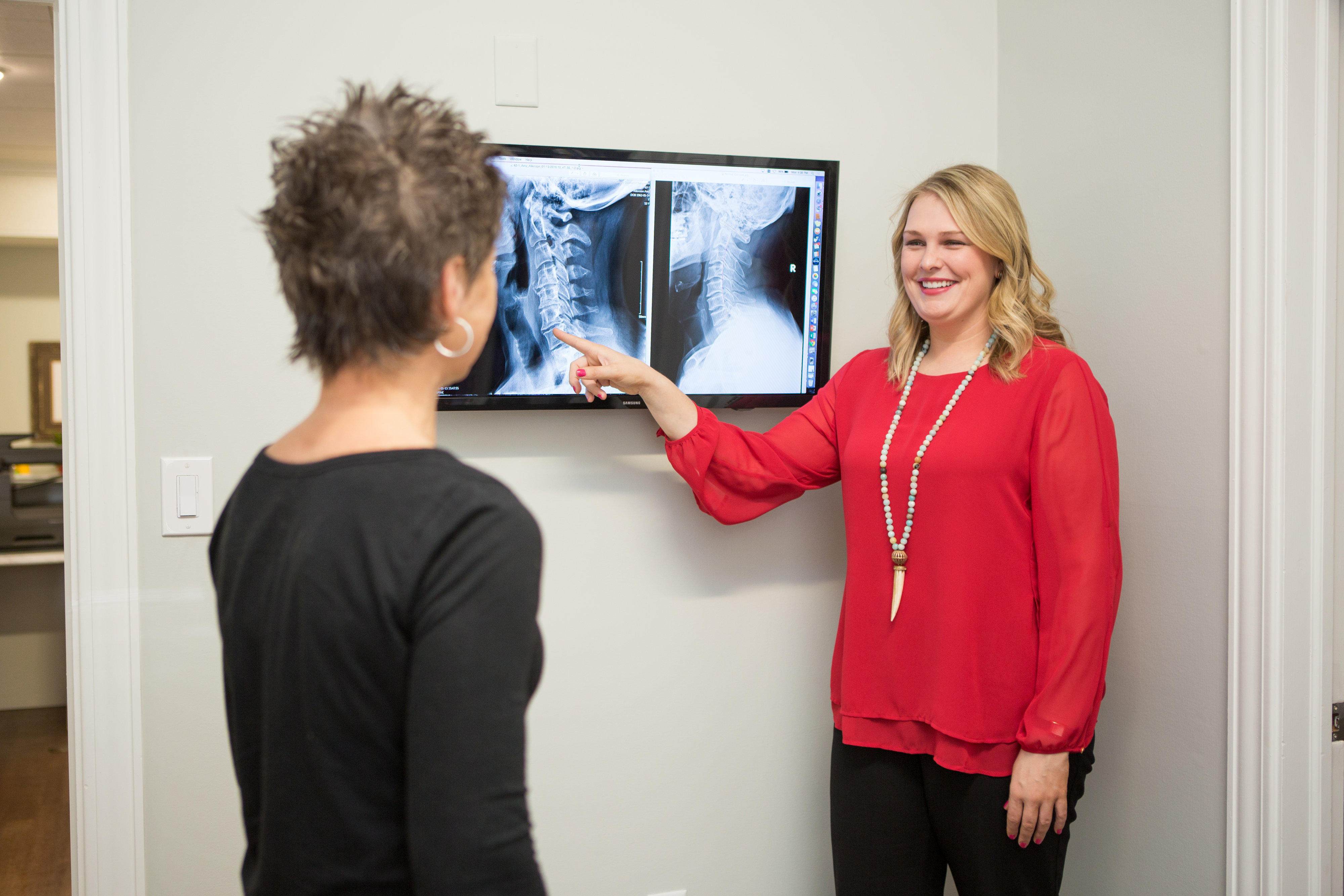 Simply Southern Chiropractic Center image 9