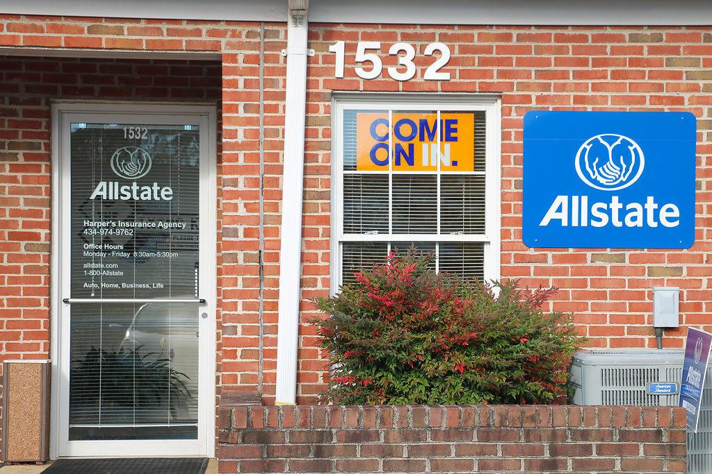 Allstate Insurance Agent: Steve Harper image 1
