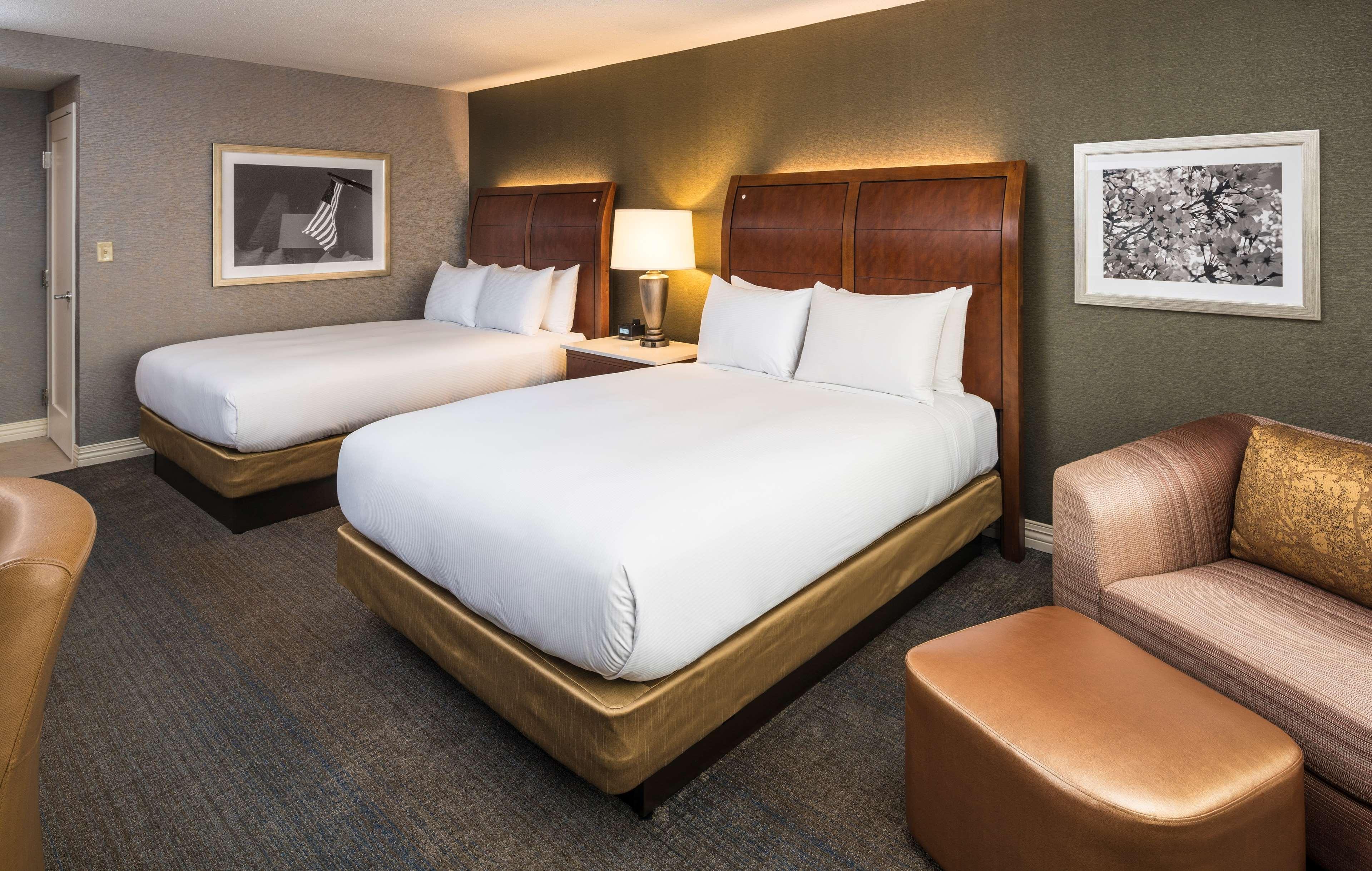 Hilton Washington DC/Rockville Hotel & Executive Meeting Ctr image 43