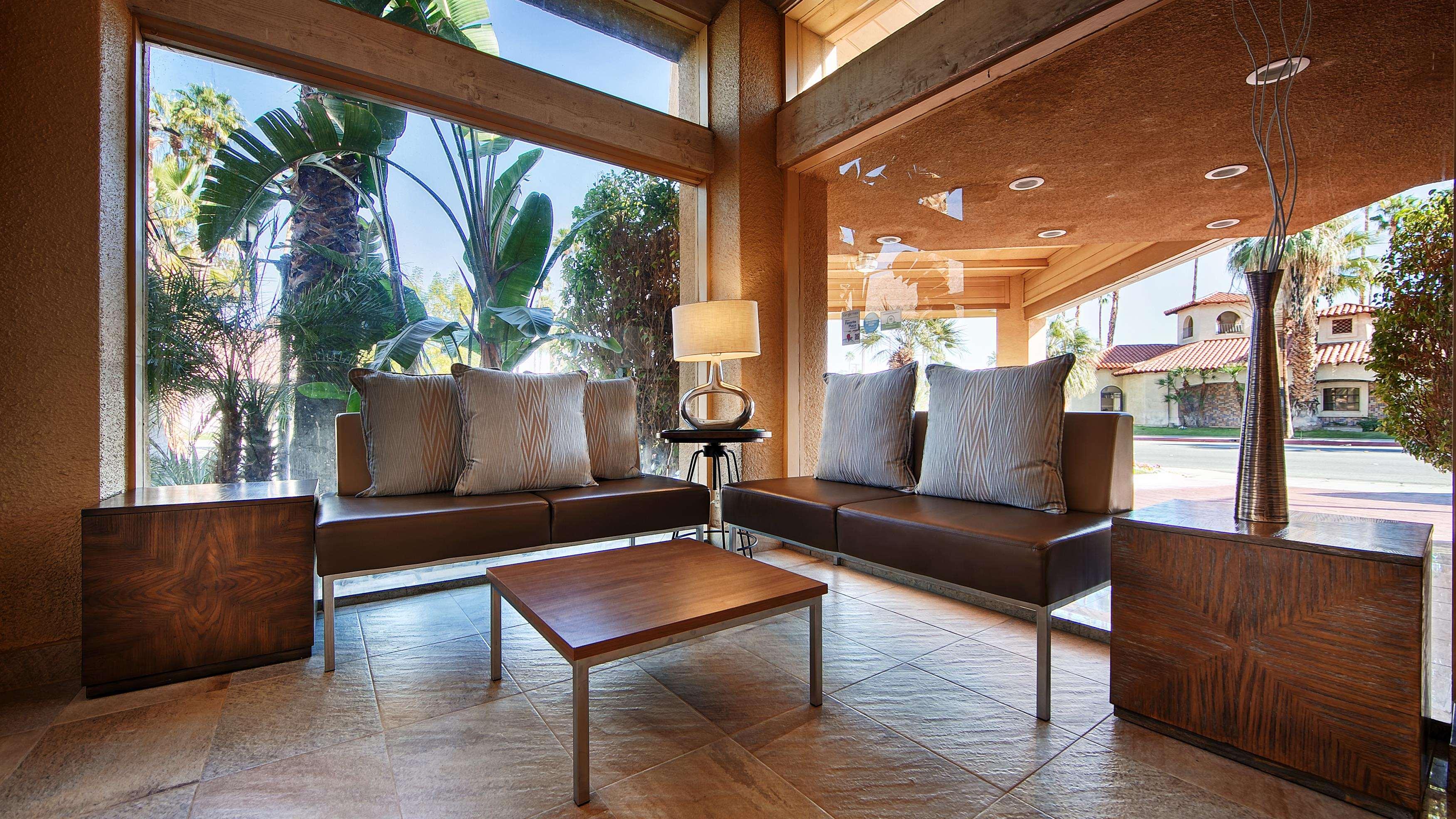 Best Western Inn at Palm Springs image 1
