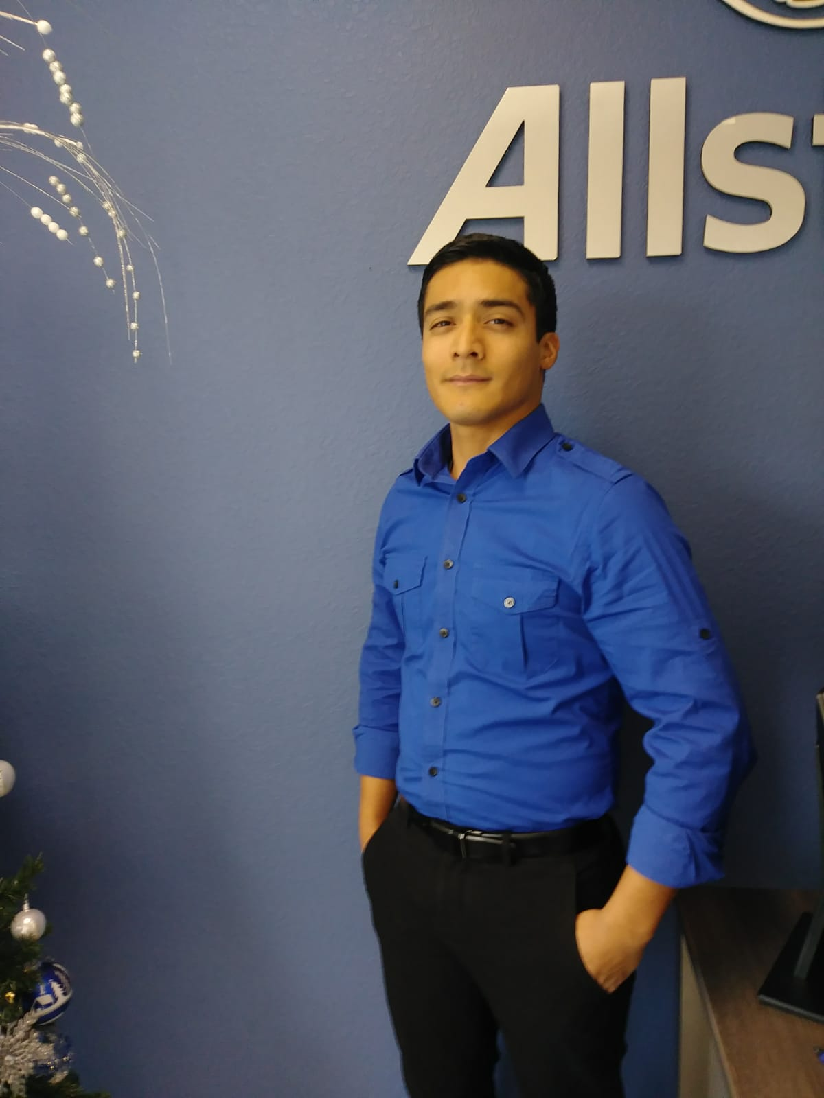 Allstate Insurance Agent: Marcus Moreno image 9