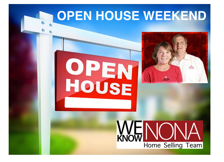 WeKnowNona- The Maycumber Home Selling Team image 13