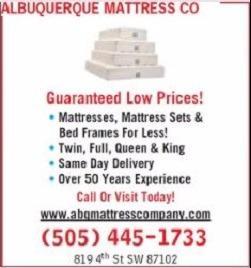 Albuquerque Mattress Company image 1