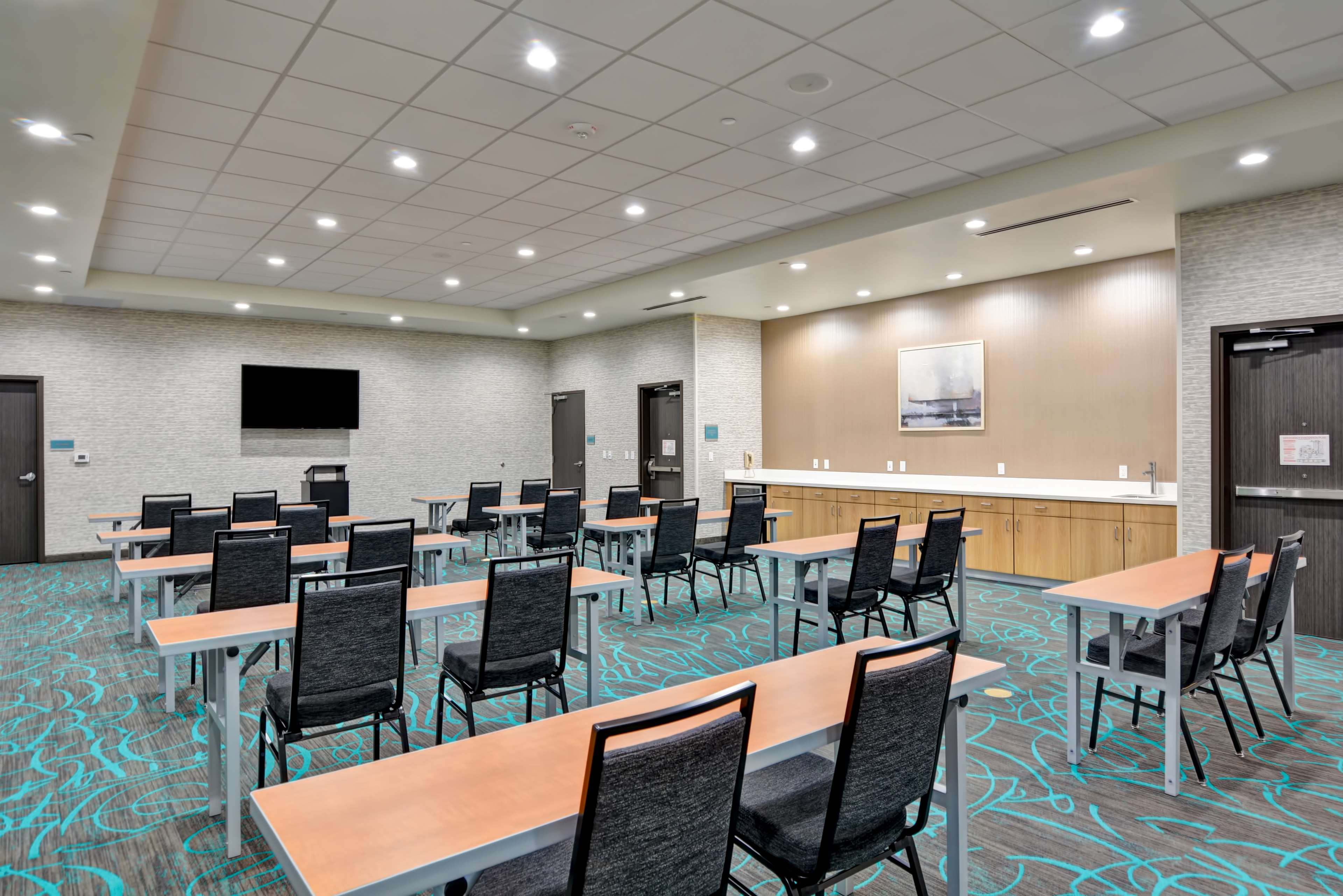 Home2 Suites by Hilton OKC Midwest City Tinker AFB image 36