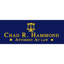Chad R. Hammond Atty
