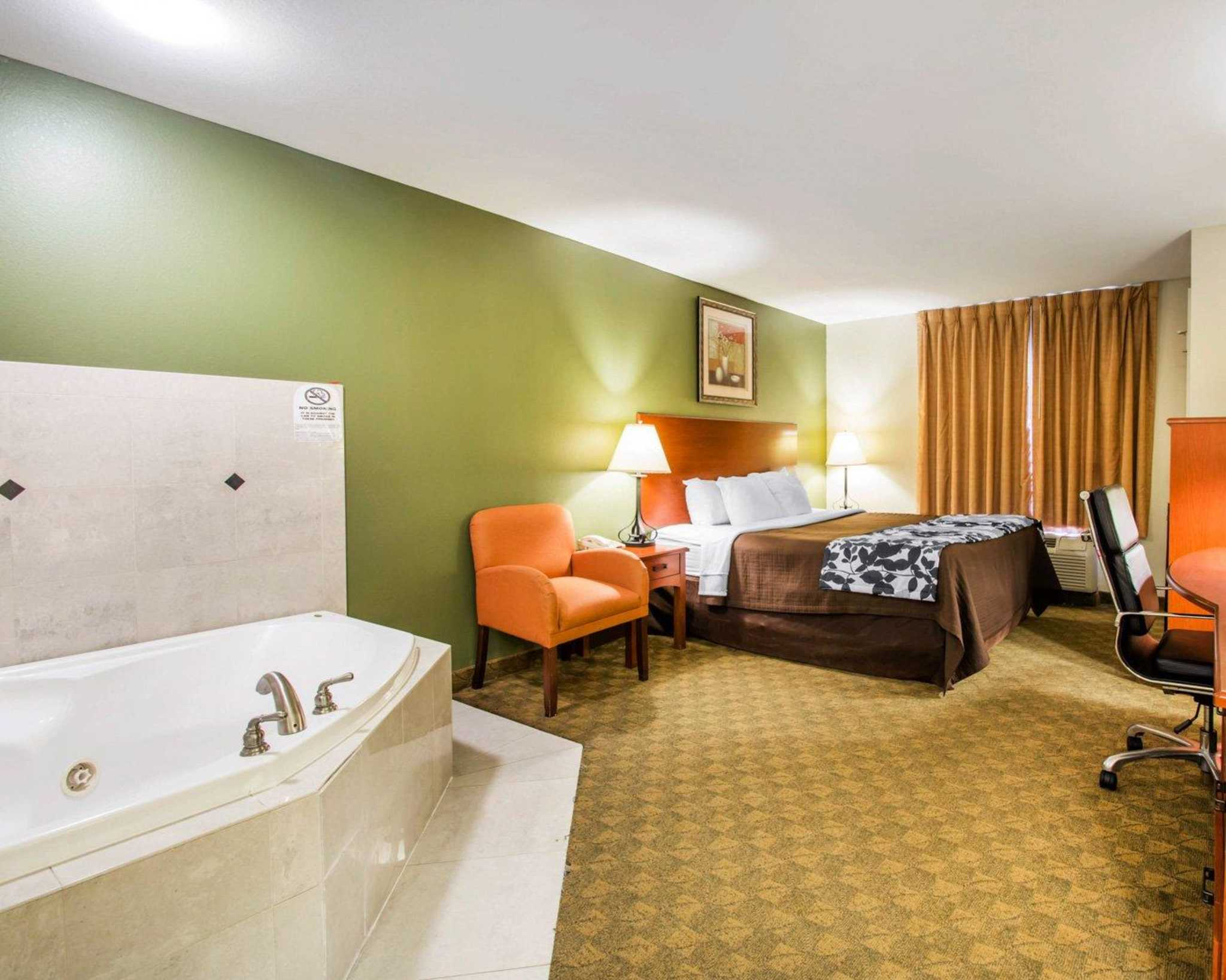 Sleep Inn & Suites image 22