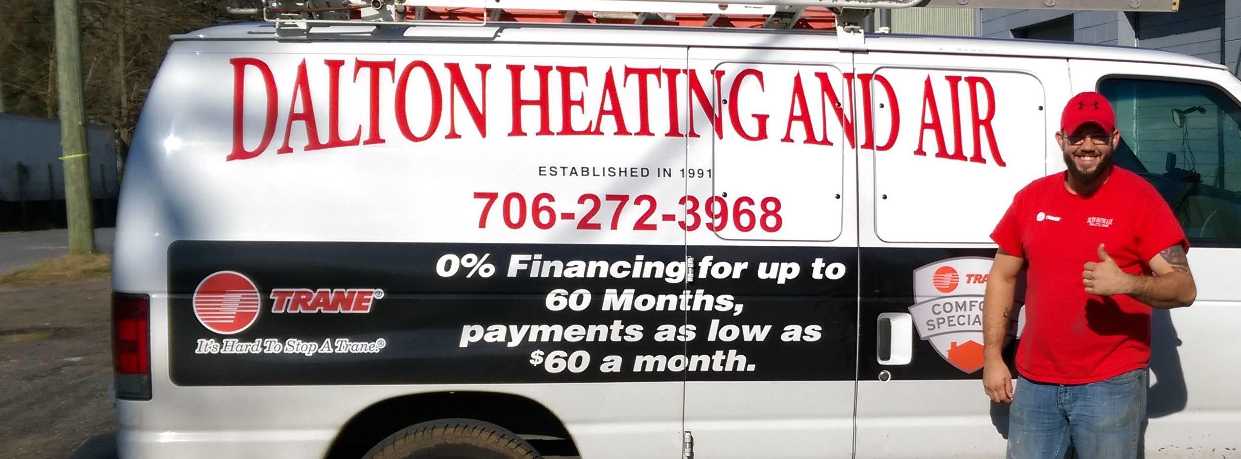 Dalton Heating & Air image 4