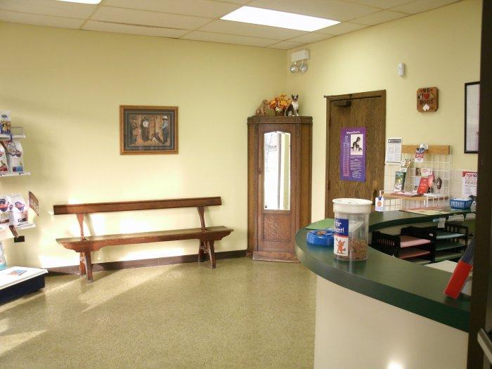 VCA Joliet Animal Hospital image 1