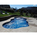 Guntner Custom Pools LLC image 0