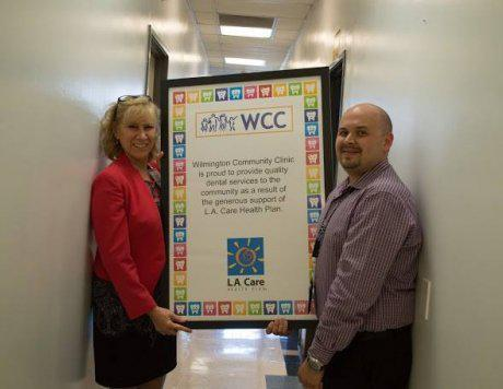 Wilmington Community Clinic image 4