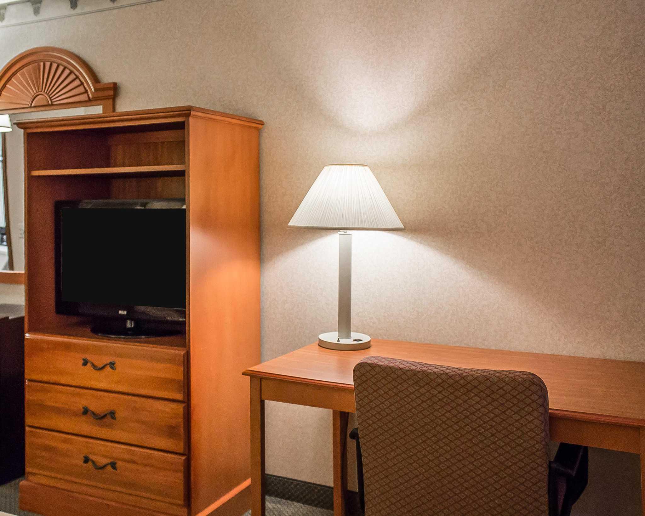 Comfort Inn Splash Harbor image 7