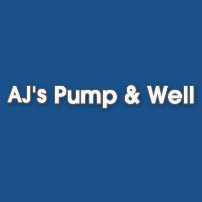 AJ's Pump & Well