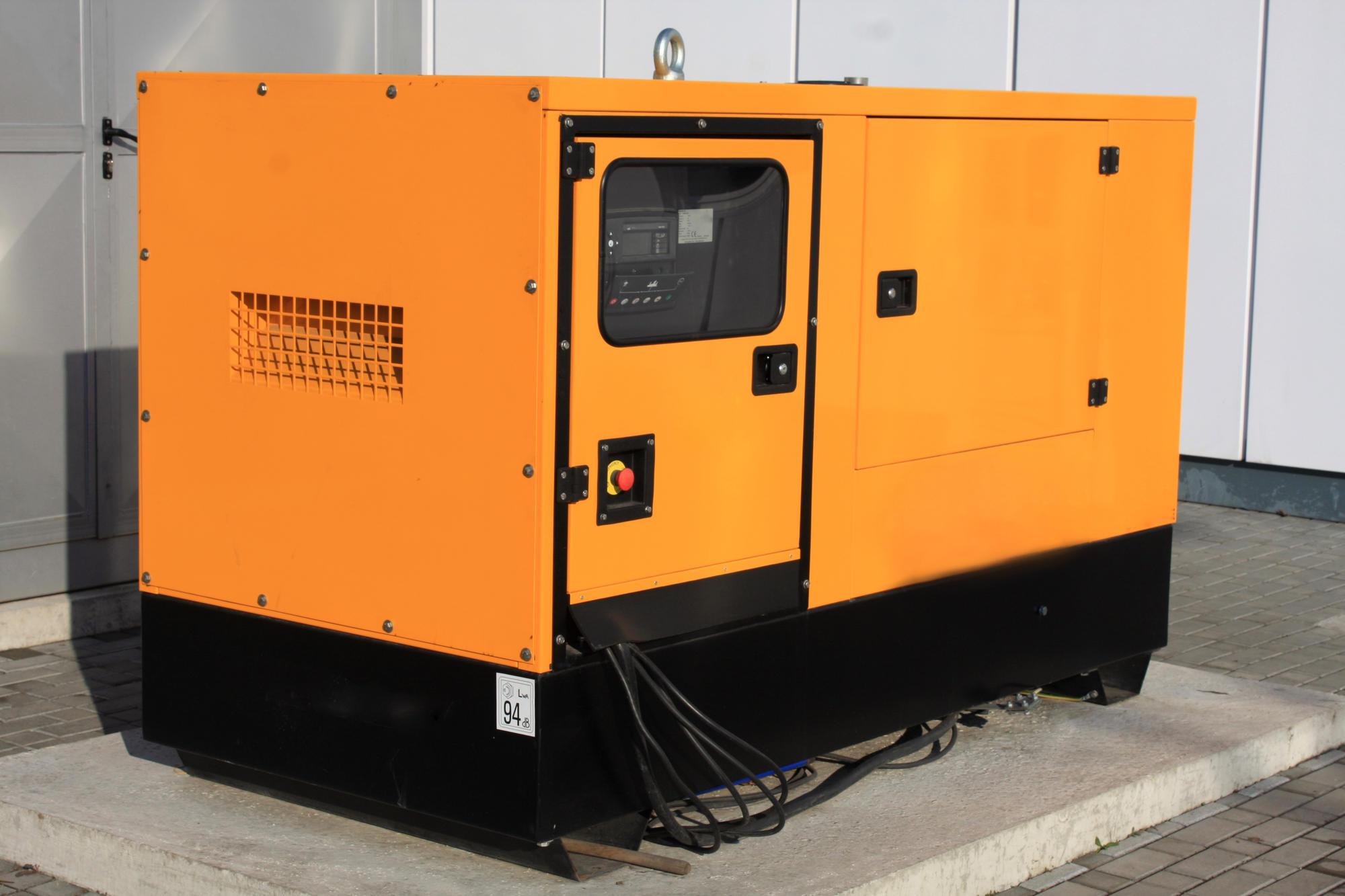 Generator GENERAC Maintenance Repair Service image 2