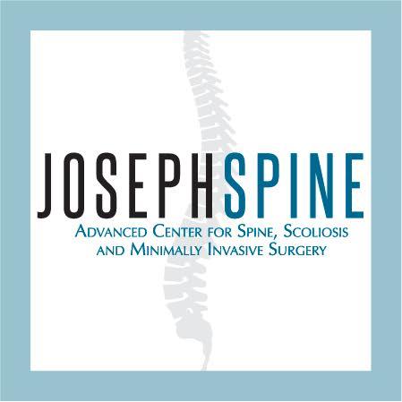 Joseph Spine - Dr. Samuel Joseph Jr.