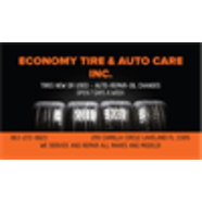 Economy Tire & Auto Care Inc.