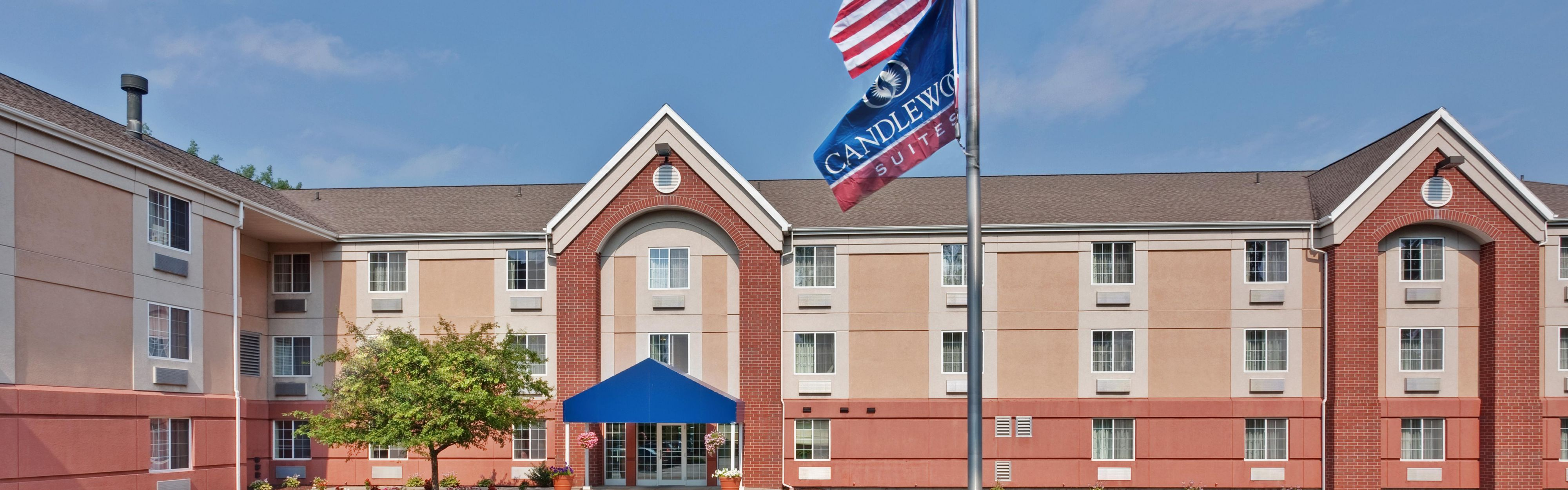 Candlewood Suites East Syracuse - Carrier Circle image 0