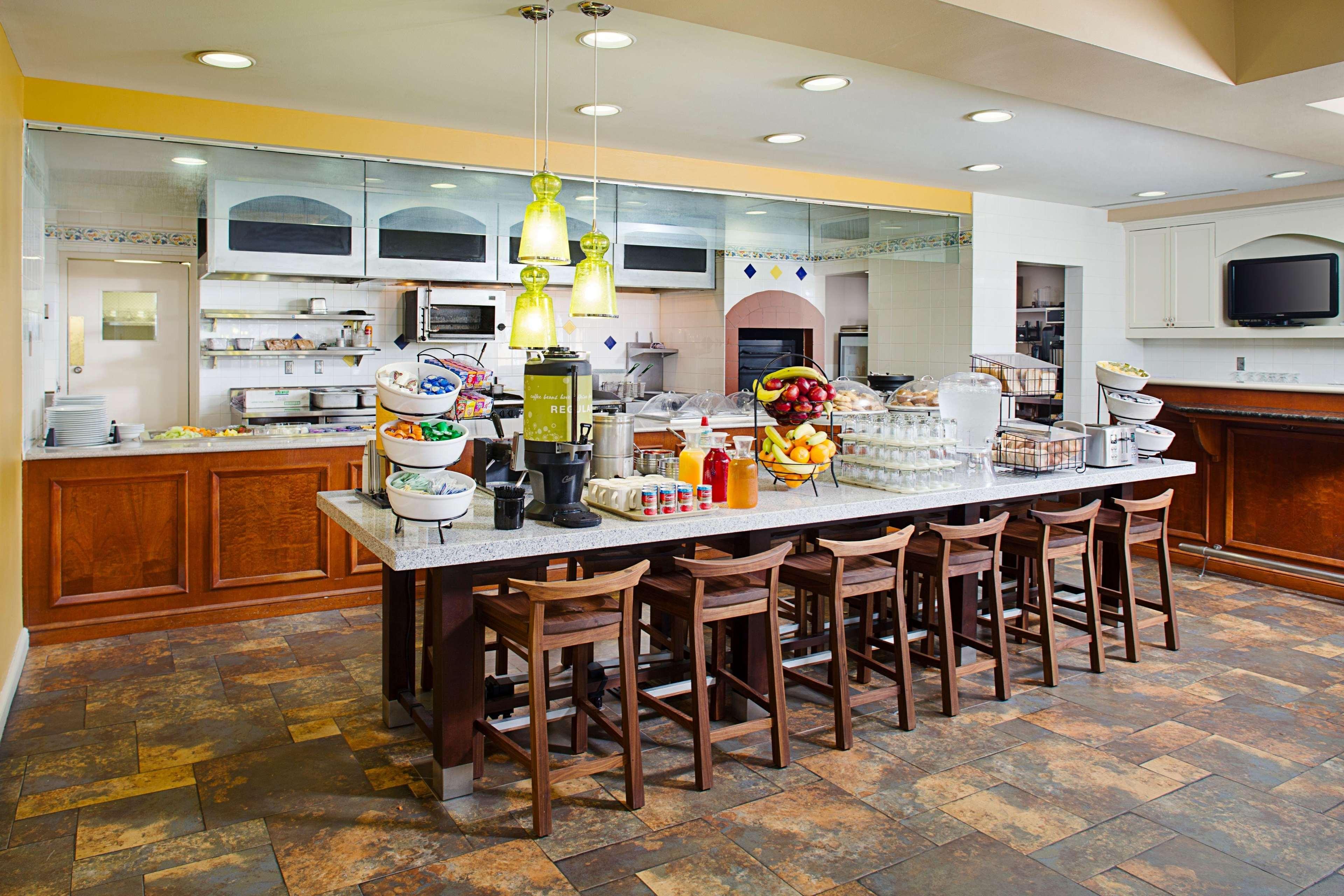 Reviews Of Hilton Garden Inn Colorado Springs