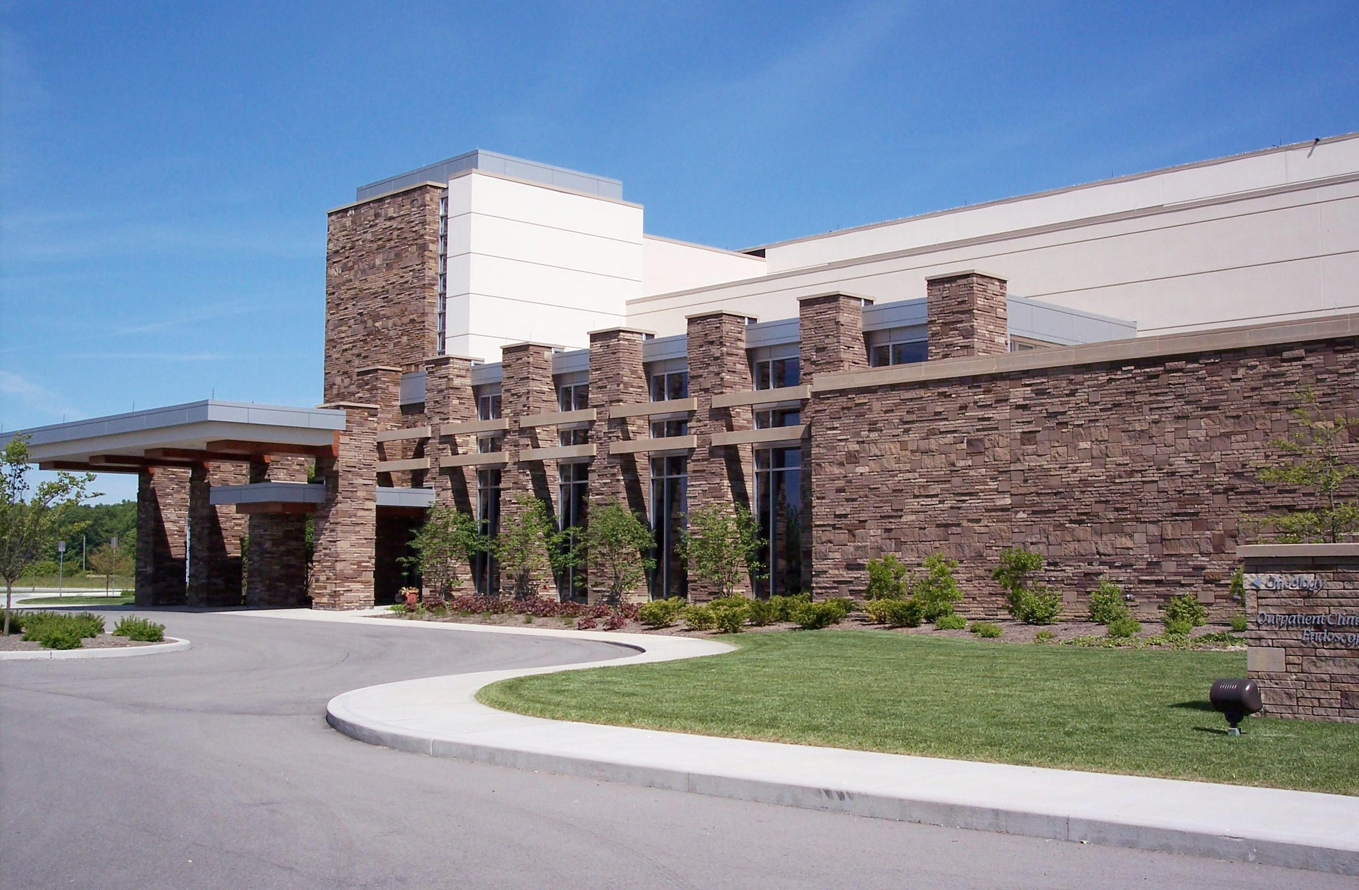 Margaret Mary Outpatient & Cancer Center - Specialty Clinics image 0