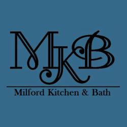 Milford Kitchen and Bath Logo