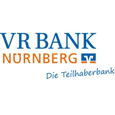 Logo von VR Bank Nürnberg