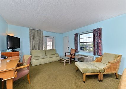 Rodeway Inn Venice Florida Hotels Motels